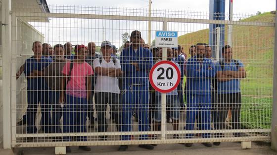 Fim da greve na Perfiminas: vitória do trabalhador!