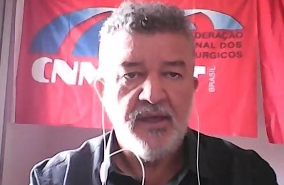 A classe trabalhadora ainda vai voltar a governar o país, diz o ex-ministro José Dirceu para CNM/CUT