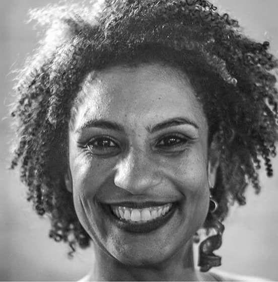Nota do STIM sobre o assassinato da vereadora Marielle Franco no Rio