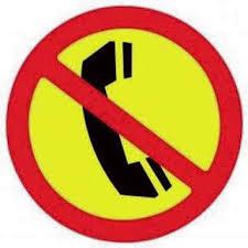 Telefone do Sindicato com problemas