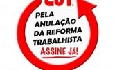 CAMPANHA NACIONAL PELA ANULAÇÃO DA REFORMA TRABALHISTA