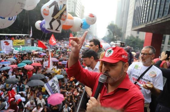 13 de Agosto, Dia Nacional de Luta da CUT será maior ainda, diz Vagner Freitas
