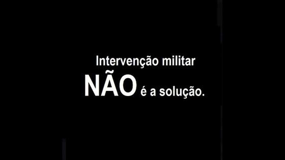 Intervenção militar: Brasil passou por um dos períodos mais corruptos da história