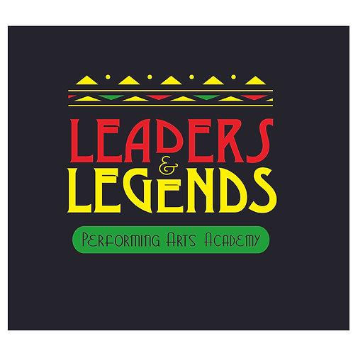 LLPAA Logo T-shirt