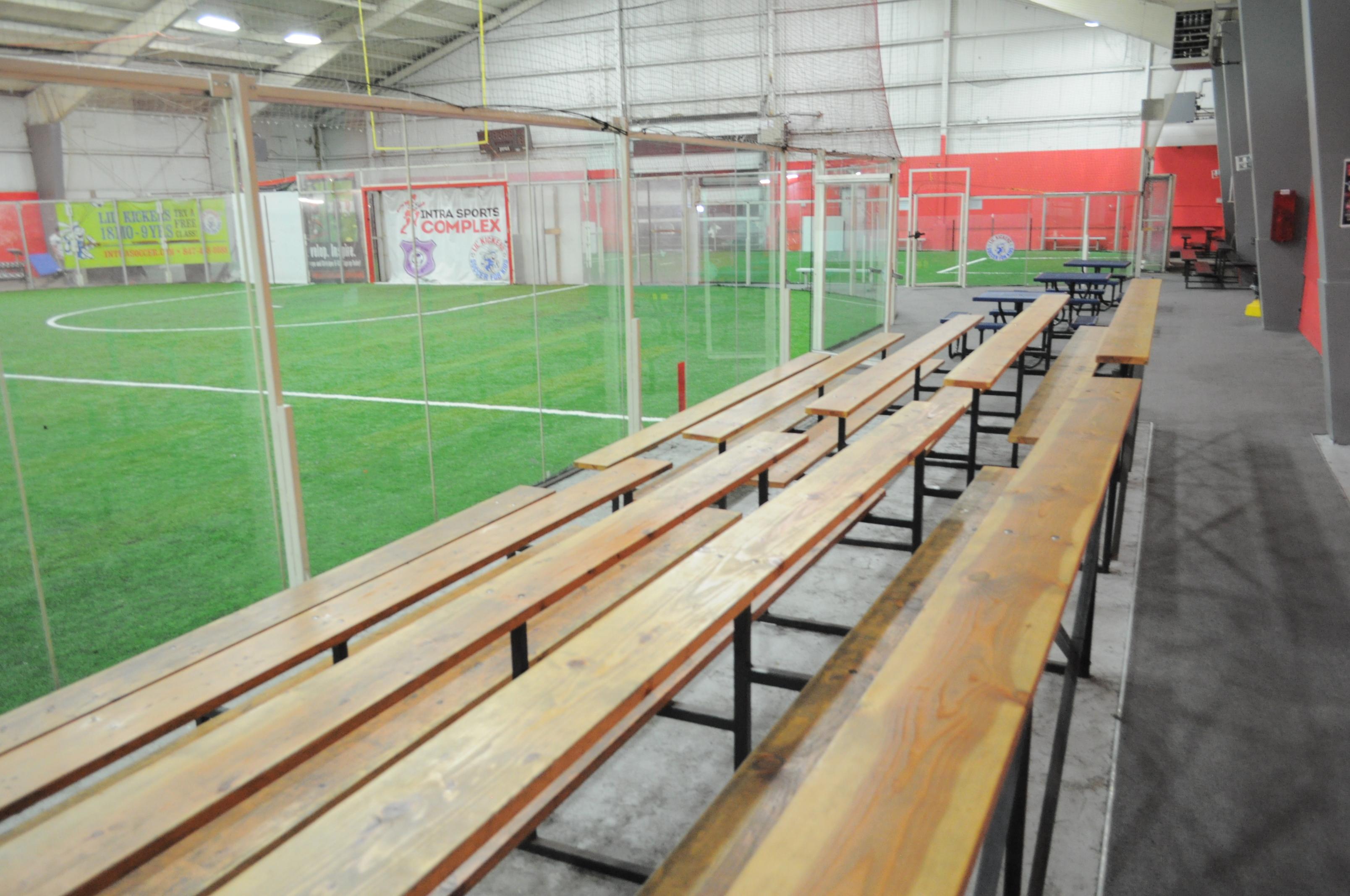 Soccer Field 2