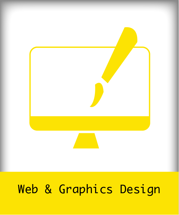 Web & Graphics Design