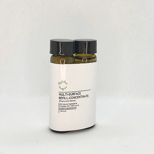 Multi-Surface  concentrate (pack of two) 20ml