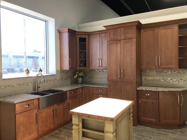 Enjoyable Kitchen Cabinets Omaha Home Interior And Landscaping Oversignezvosmurscom