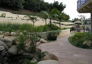 EGLA INC Landscape Architecture Ventura California