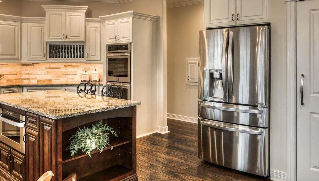 Astonishing Kitchen Cabinets Omaha Home Interior And Landscaping Oversignezvosmurscom