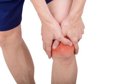 bigstock-Close-Up-Male-Knee-Pain-Isolat-