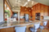 Kitchen Remodeling Champaign-Kodiak Improvements Inc