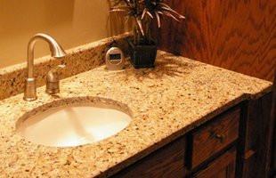 Bathroom Countertops-Omaha