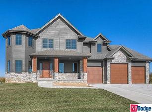 Custom Home Builder-Omaha Nebraska