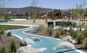 EGLA INC Landscape Architecture Sparks Neveda