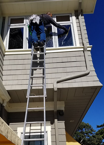 Window Cleaning Monterey-Sea View Window Cleaning