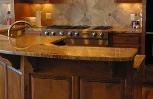 Granite Countertops-Omaha
