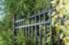 Fence Contractor-Kodiak Improvements Inc