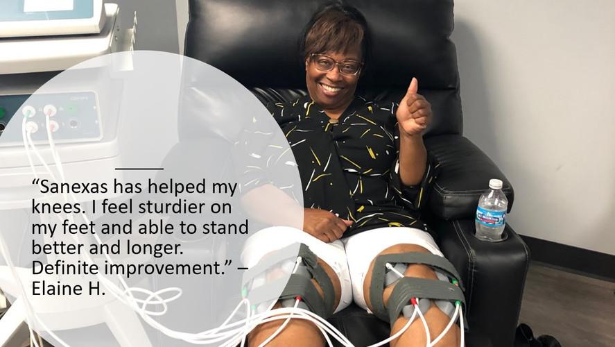 Advanced Medical Centers-Neuropathyspecialist, foot pain, knee pain, nerve pain, pain clinic - Jacksonville, Florida