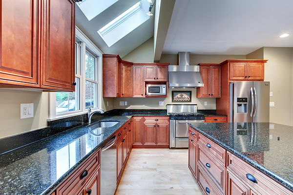 A1 Cabinet and Granite-Des Moines