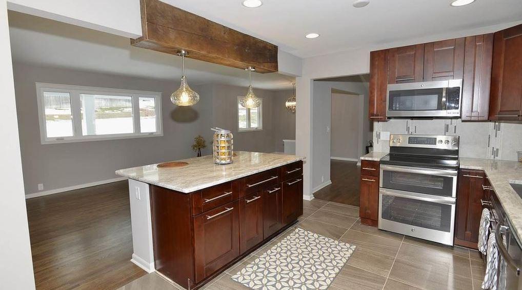 Kitchen Cabinets-Omaha