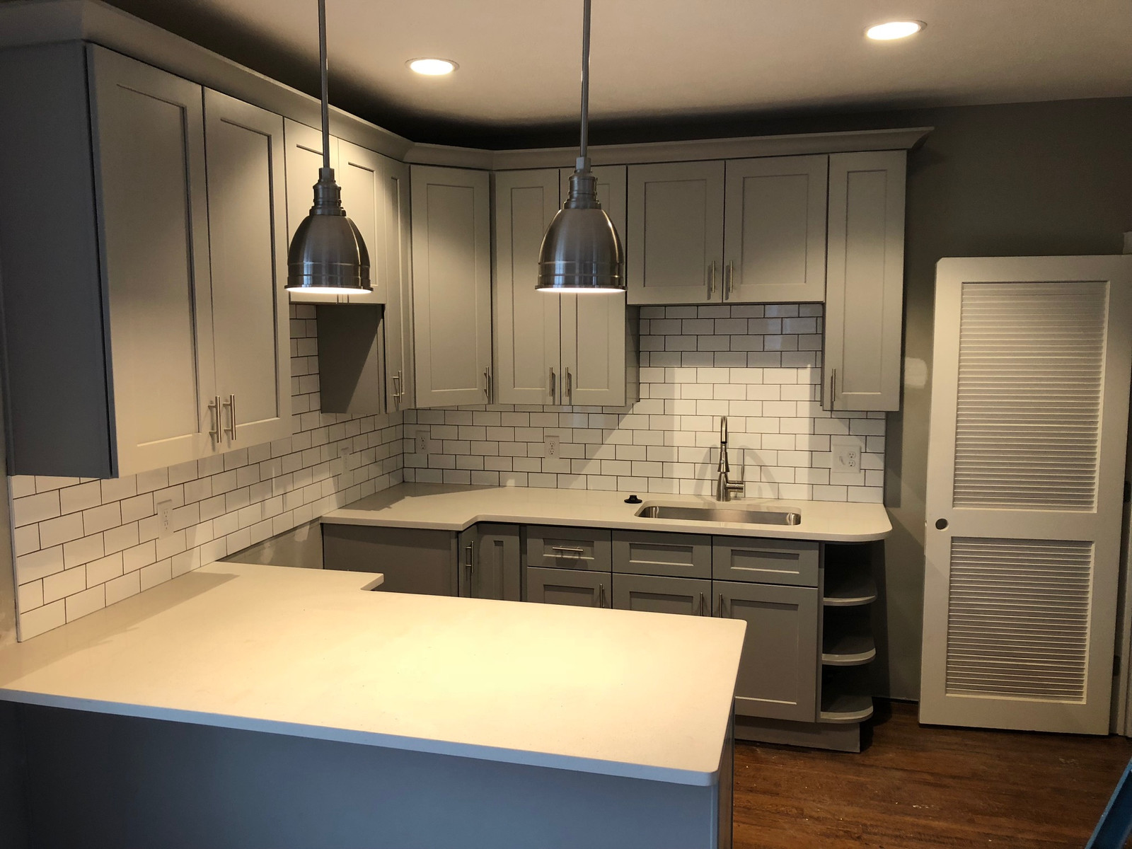 Fabulous Kitchen Cabinets Omaha Home Interior And Landscaping Oversignezvosmurscom