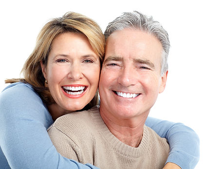 bigstock-Senior-smiling-couple-in-love--