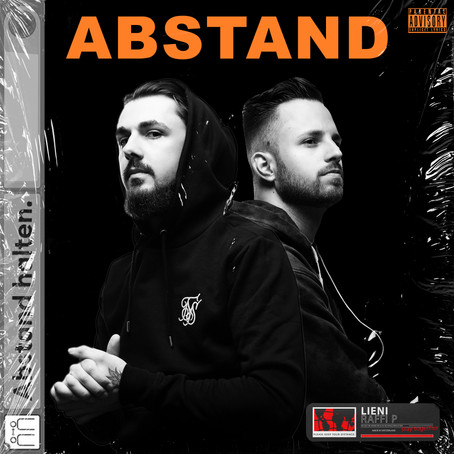 Abstand EP