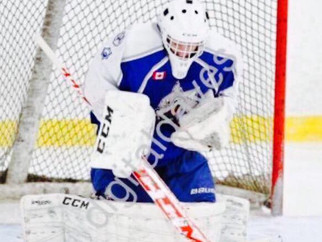 Lynx Add Sudbury's Nick Larocque Between the Pipes
