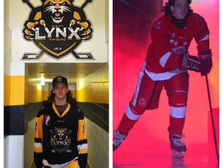 Lynx Add Former Soo Greyhounds Forward Jesse Soltys