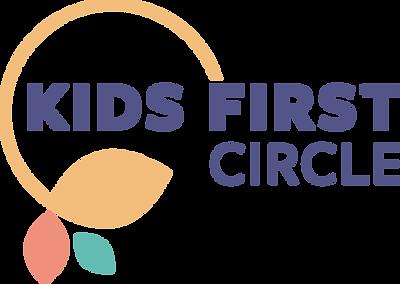 Kids First Circle Logo.png
