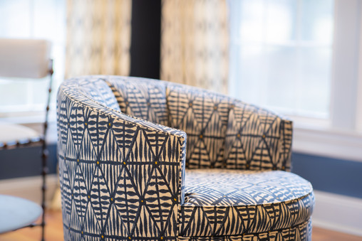 Make Your Perfect Space With Upholstery