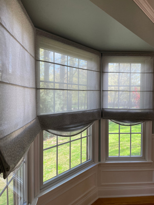 This Spring, Cover Your Windows Right