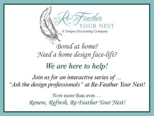 Ask the Design Professionals.....
