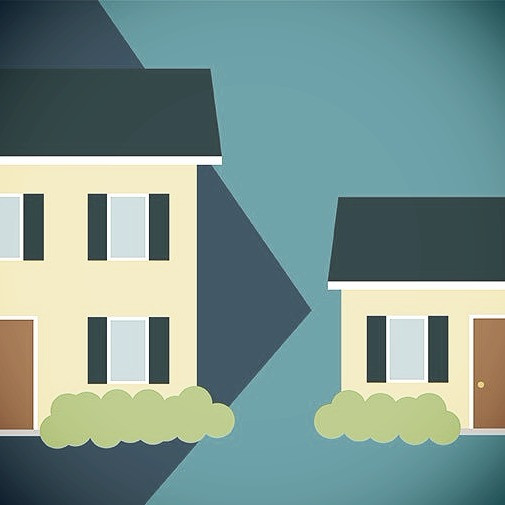 Downsizing a Home 101