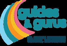 Guides Gurus logo_st luke's tagline_web.