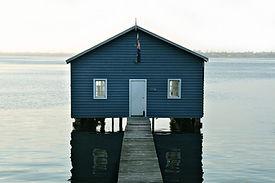 rivière Boathouse