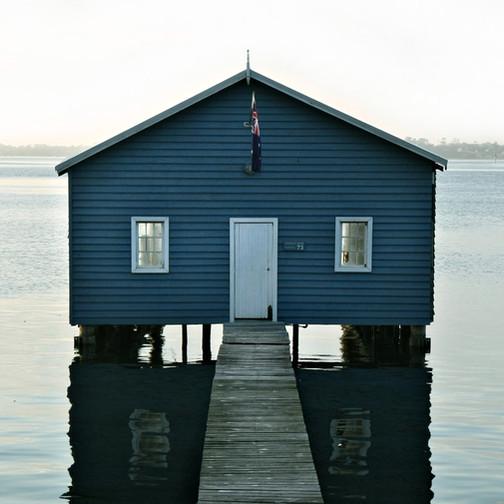 River Boathouse