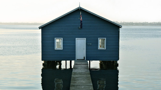 River Boathouse