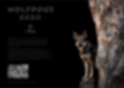 Kalender Wolfhund