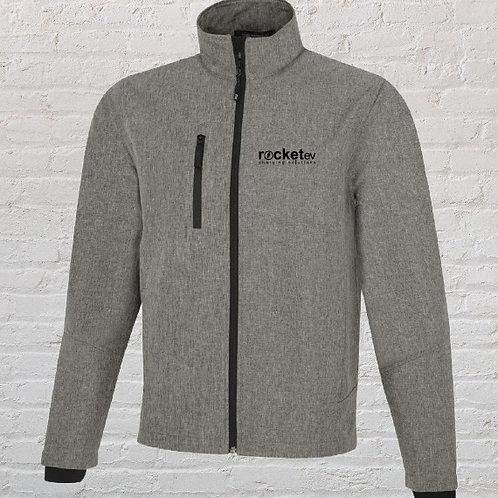 RocketEV Insulated Soft Shell Jacket