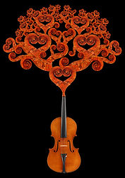 tree of scrolls front©Aurelien Petillot