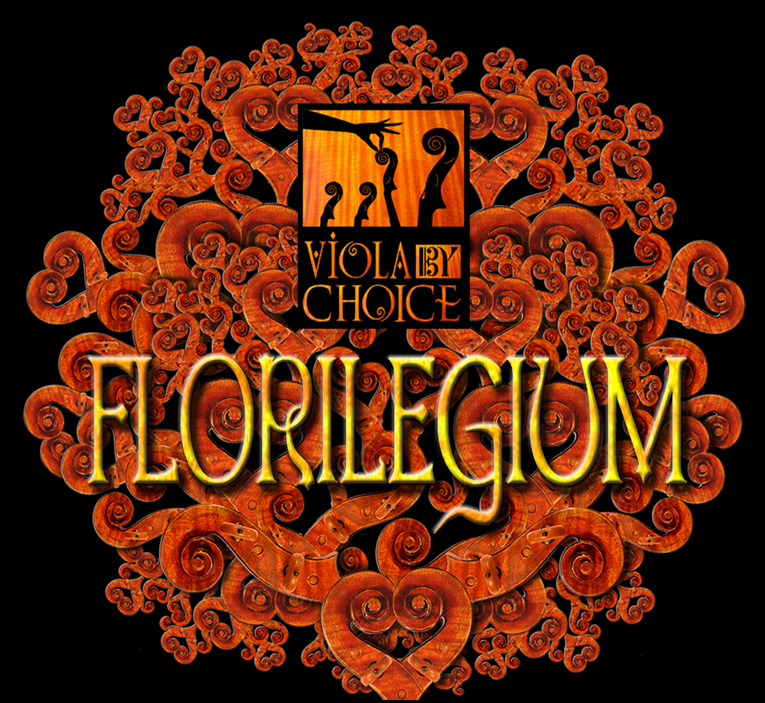 Florilegium CD cover