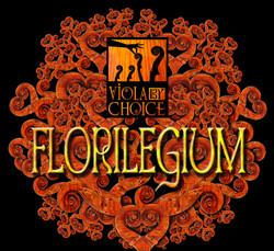 Florilegium CD cover