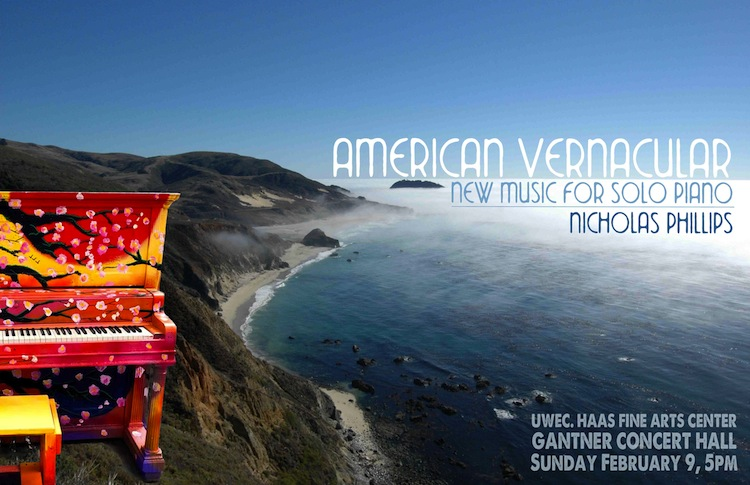 American Vernacular
