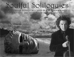 Soulful Soliloquies