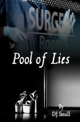 Pool of Lies cover