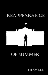 Reappearance Of Summer Cover