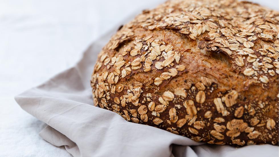 eBook - Sourdough for the Home Baker