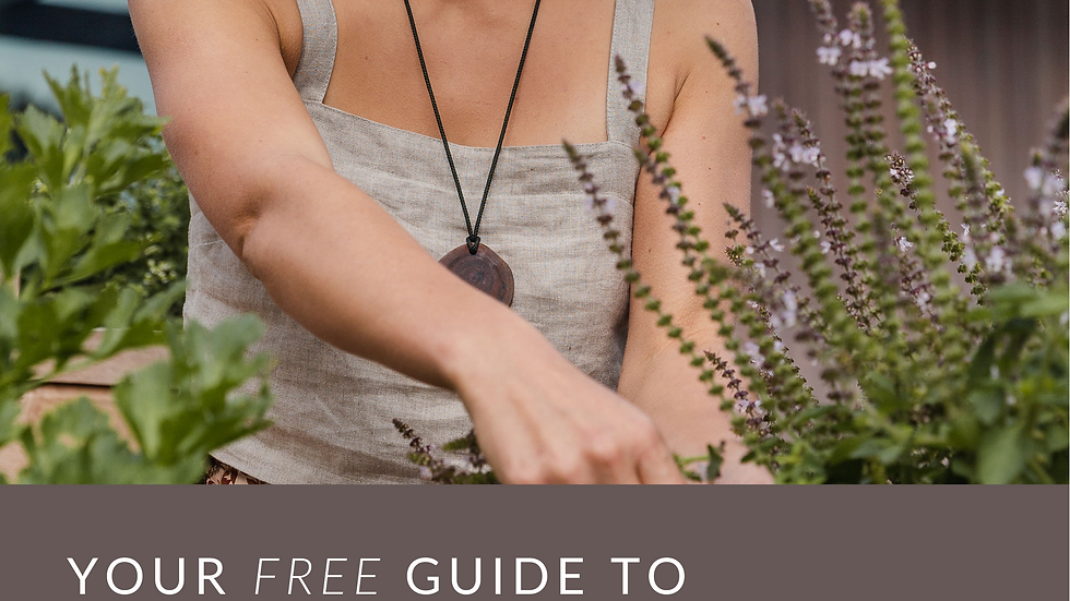 FREE Guide to Home Composting